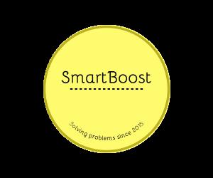 Logo SmartBoost