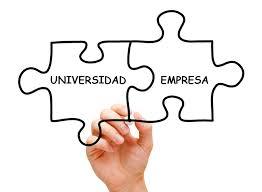 empresas y la universidad