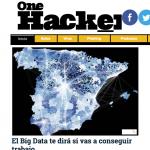 one hacker