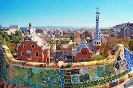 Barcelona, turismo