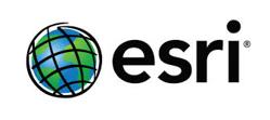 Logo de Esri