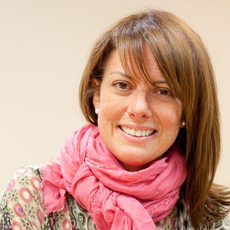 Marta Rodríguez, directora de marketing en Carburos Metálicos