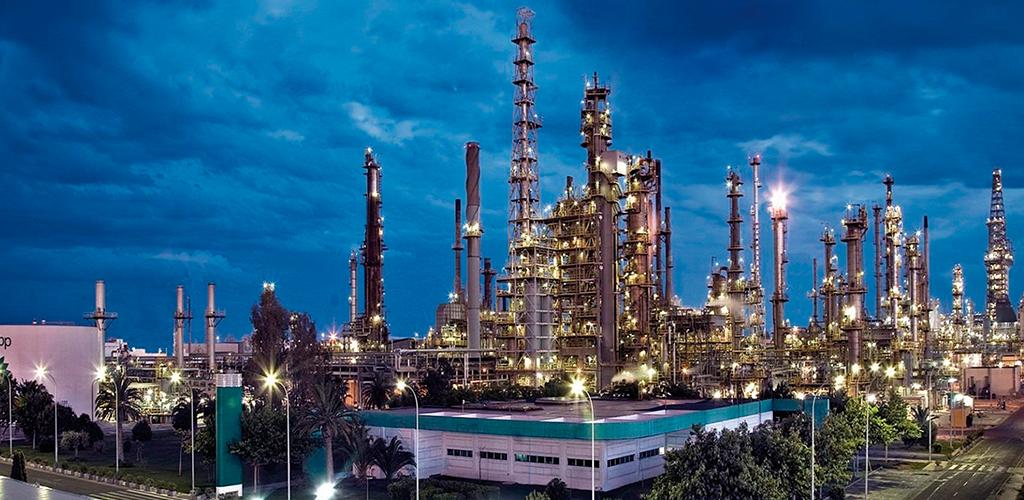 big data en el sector gasista