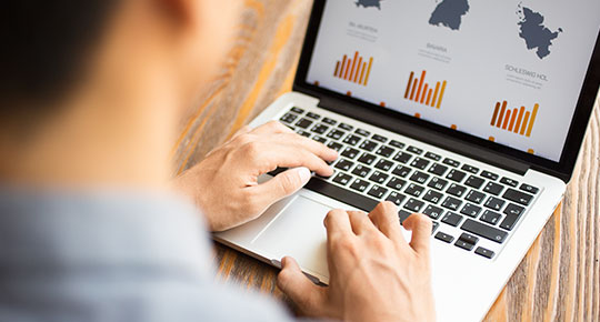 Segmentación de usuarios de tu negocio