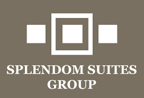 Logo de Splendom Suites Group