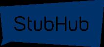 Logo de StubHub