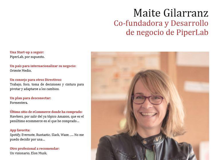 Maite Gilarranz