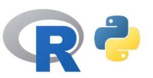 lenguaje de programación R y Python
