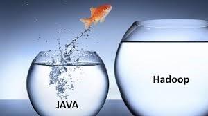 Pecera Java y Hadoop