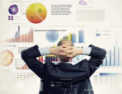 Gestionar tus finanzas personales gracias al Big Data