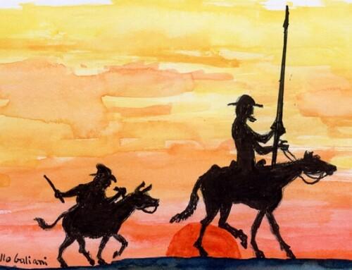"""Inseparables, comprar """"El Quijote"""" junto con:"""