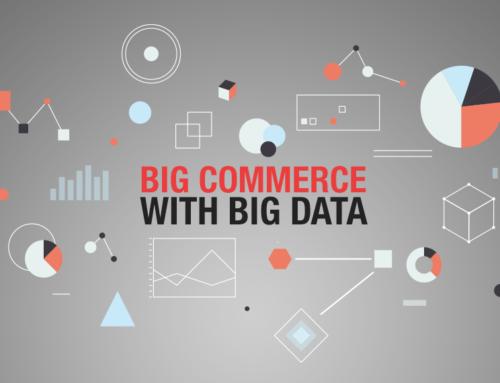 Las cuatro claves de por qué muchos eCommerce hacen ya proyectos de Big Data y tú (quizás) no
