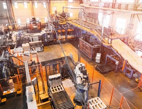 «El confinamiento ha provocado que la digitalización del sector logístico se adelante tres años»