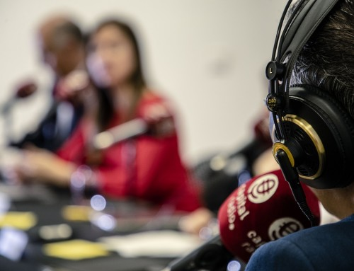 100 programas de Big Data en la radio