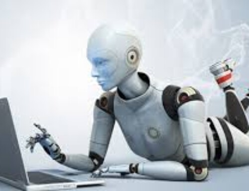 Inteligencia artificial y Big Data : En qué tendrán que formarse tus hijos?