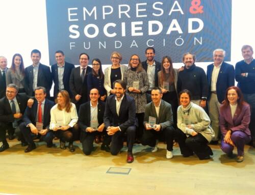 PiperLab gana los Premios Comprendedor 2018