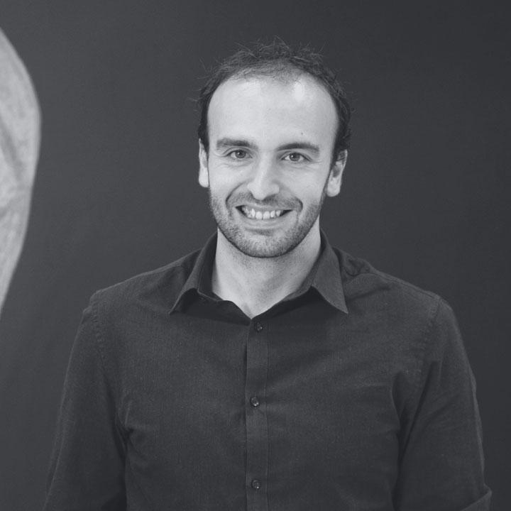 Alejandro Llorente
