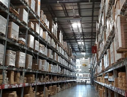 La logística, sector imprescindible en tiempos de Coronavirus