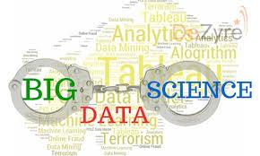 Diferencias entre big data y data science