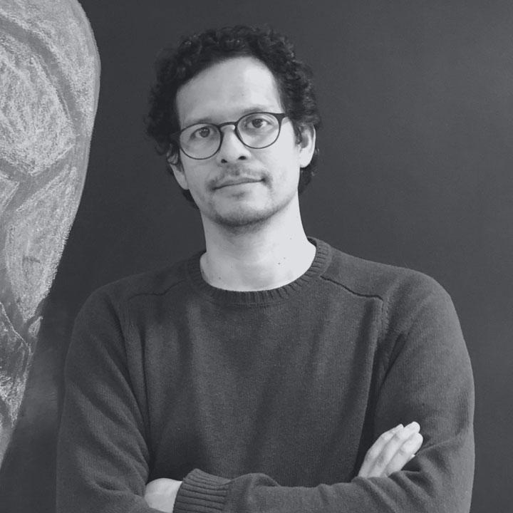 Boris Cabrera