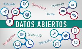 Datos abiertos en el sector logístico