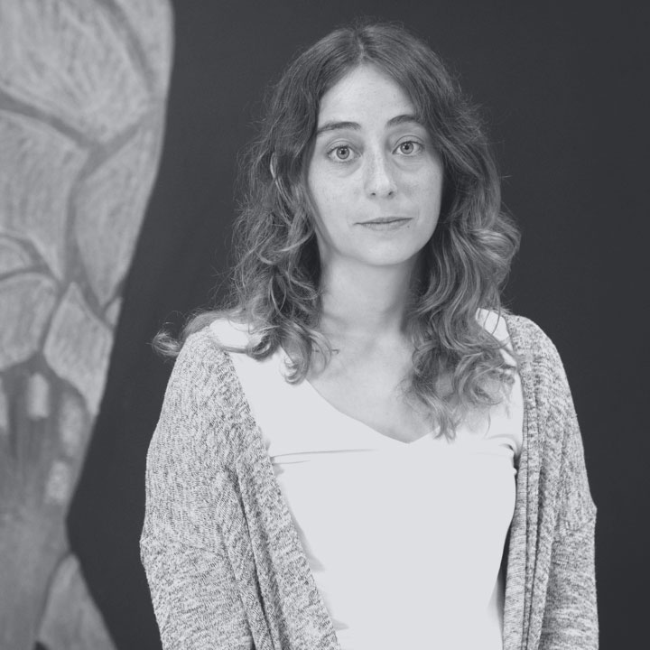 Isabel Lage