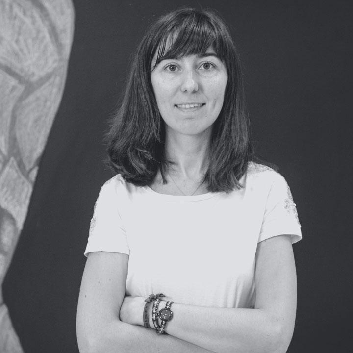 Sandra Fresnillo
