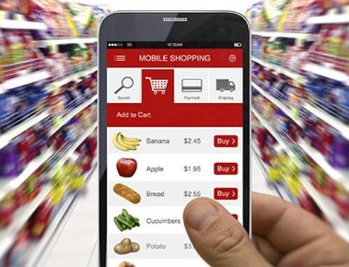 Inteligencia Artificial, IOT y Big Data… la siguiente meta del sector Retail