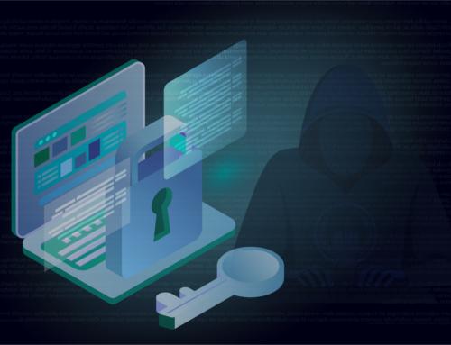 Ciberseguridad y tratamiento de datos de salud durante la pandemia