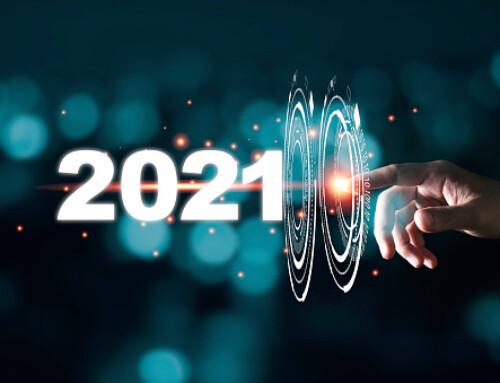 2020: el año que aceleró la transformación digital