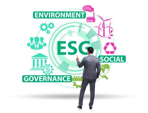 Los datos ASG, cada vez más importantes para las empresas