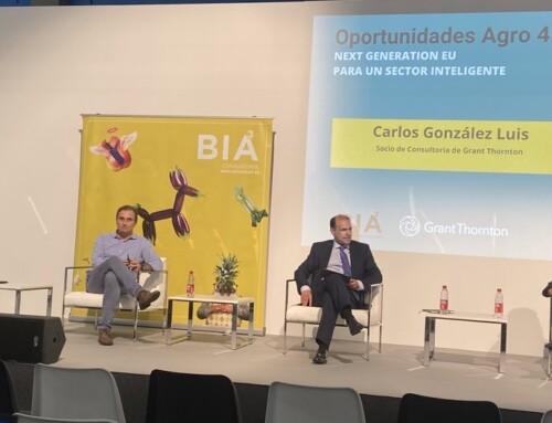 PiperLab y la digitalización en la Feria Internacional Fruit Attraction